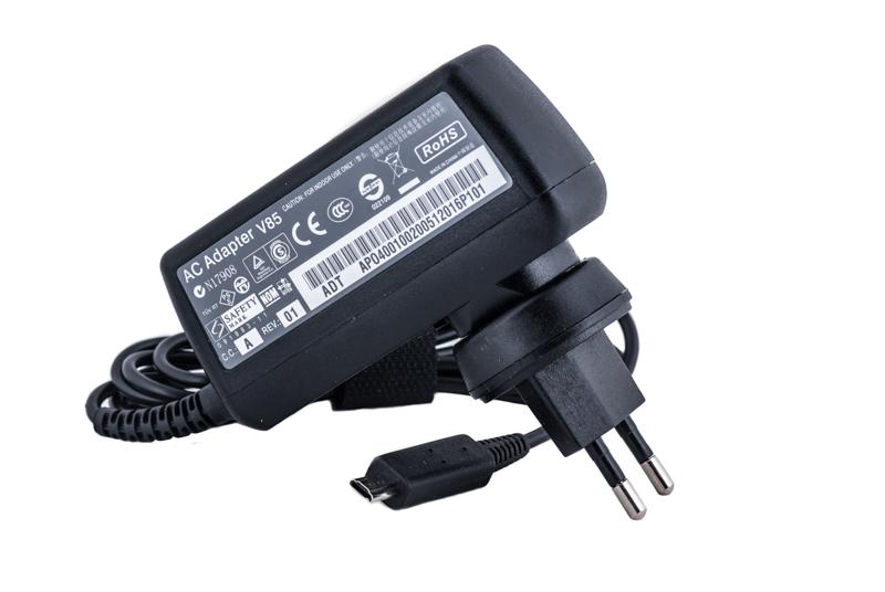 Купить Блок питания для планшетов (зарядное устройство) PowerPlant  ACER 220V, 12V 18W 1.5A (SPECIAL)