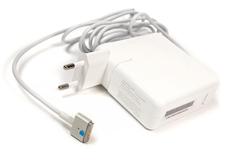Купить Блок питания для ноутбуков PowerPlant  APPLE 220V, 20V 85W 4.25A (MagSafe 2)