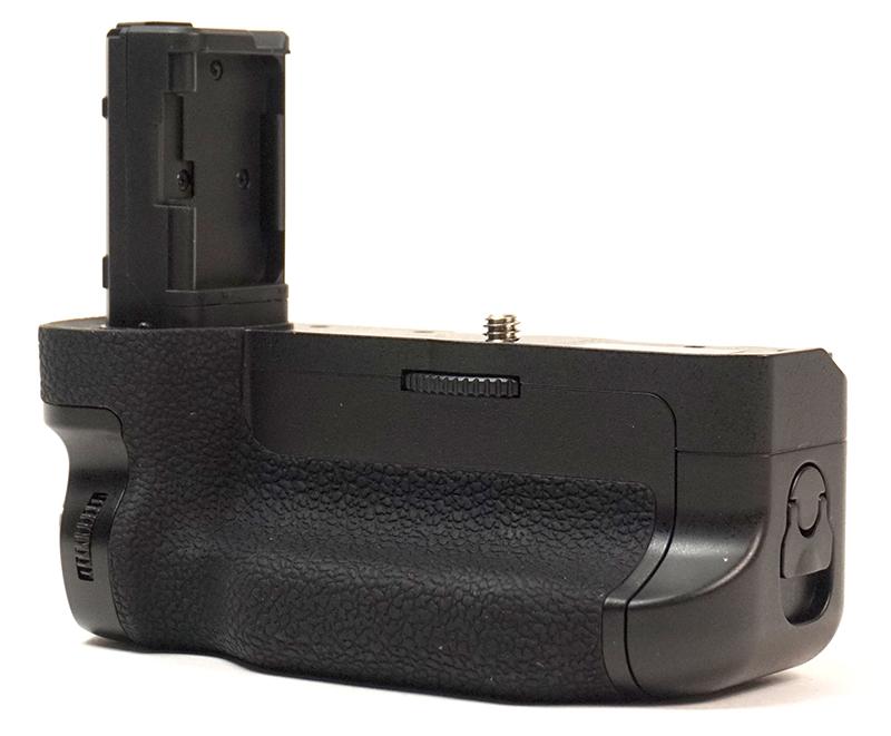 Купить Батарейный блок Meike Sony MK-A7II PRO
