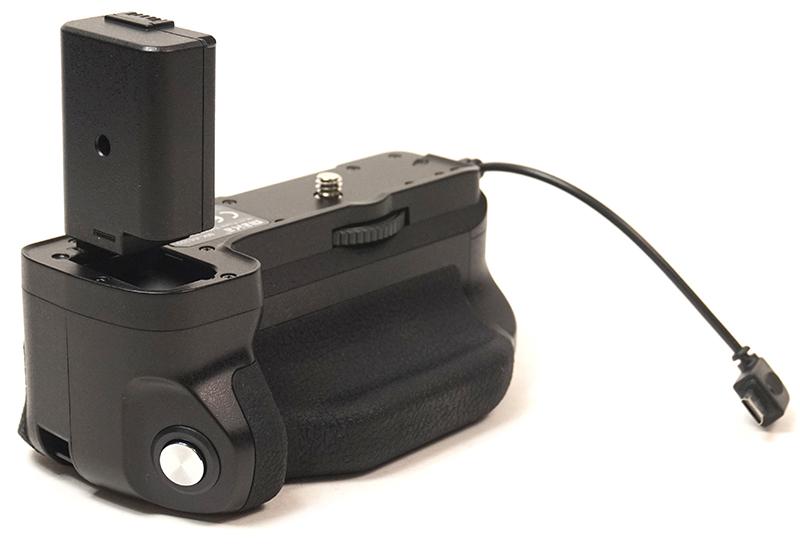 Купить Батарейный блок Meike Sony MK-A6300
