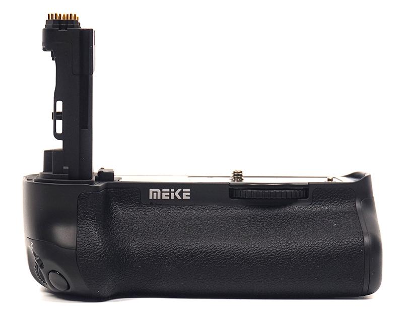 Купить Батарейный блок Meike Canon 5D MARK IV (Canon BG-E20)