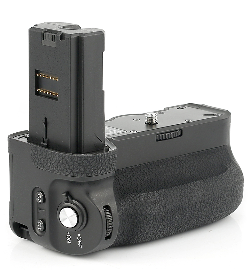 Купить Батарейный блок Meike Sony MK-A9 PRO