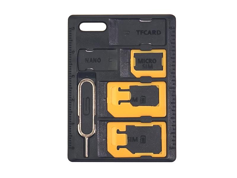 Купить Адаптеры PowerPlant для Nano/Micro SIM-карт
