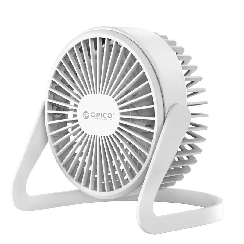 Купить USB-вентилятор ORICO FT1-2-WH-PRO-BP
