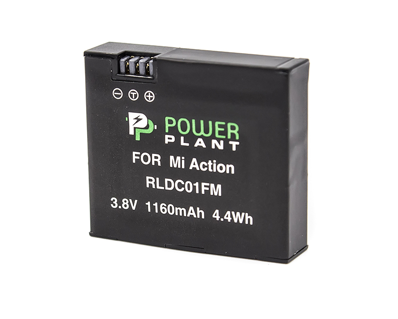 Купить Aккумулятор PowerPlant Xiaomi RLDC01FM 1160mAh