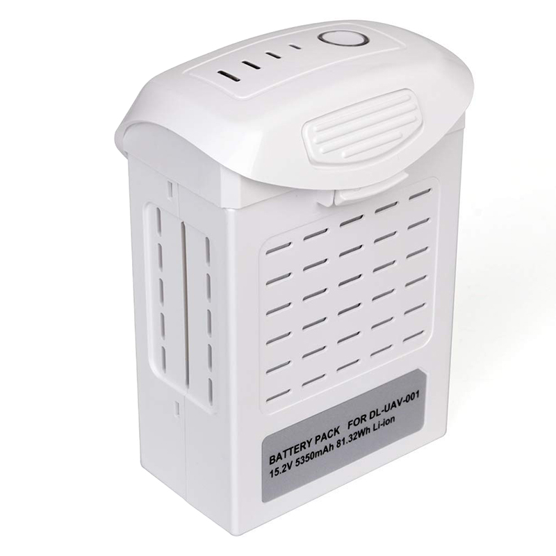 Купить Aккумулятор PowerPlant DJI Phantom 4 5350mAh