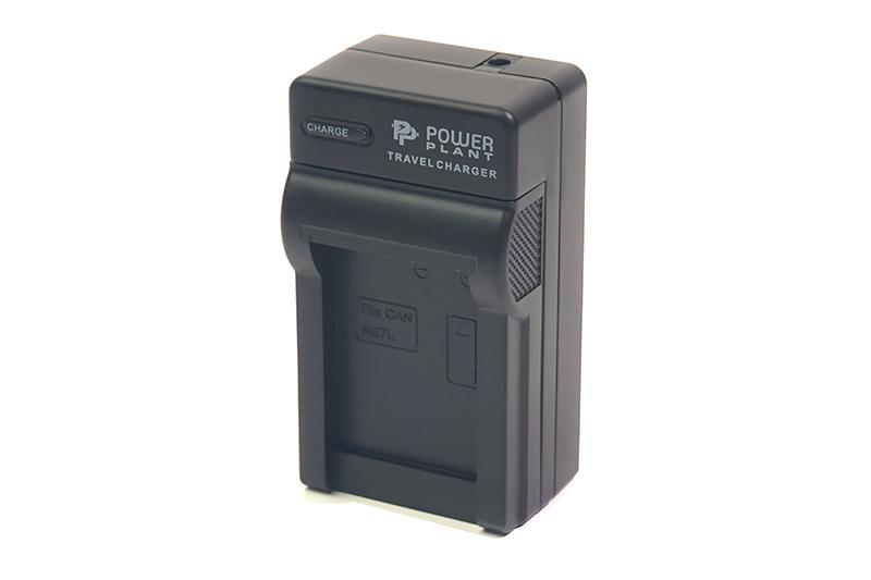 Купить Зарядное устройство PowerPlant Canon NB-7L