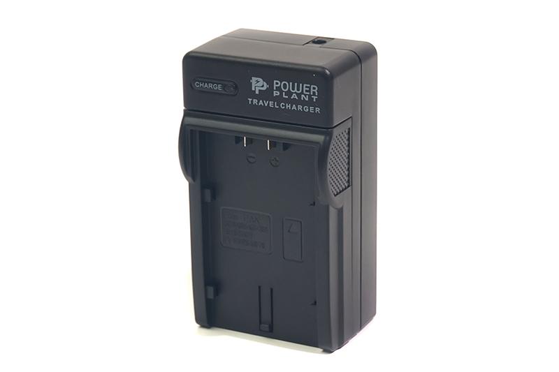 Купить Зарядное устройство PowerPlant Panasonic VW-VBD29