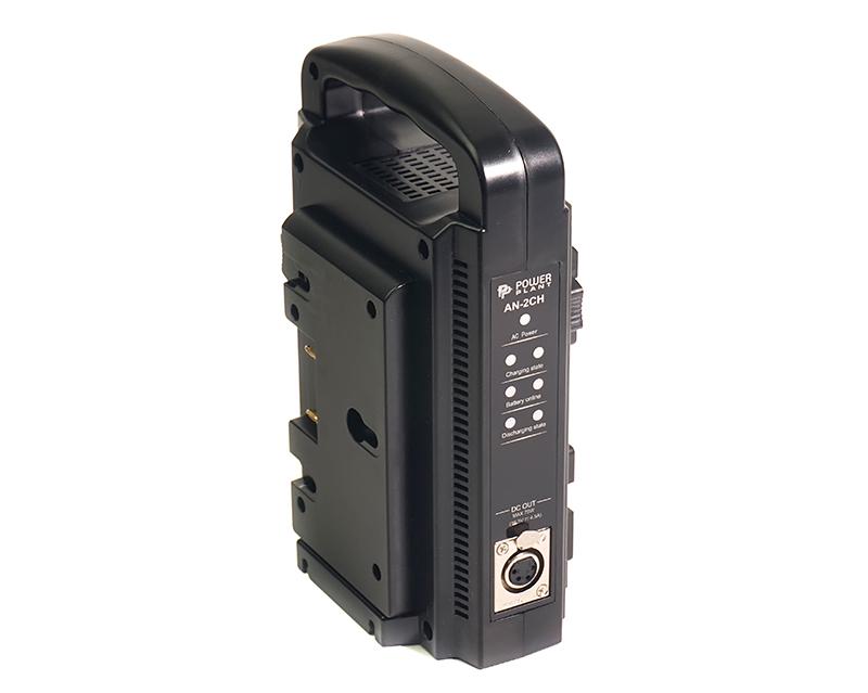 Купить Зарядное устройство PowerPlant Dual Sony AN-150W, AN-190W для двух аккумуляторов