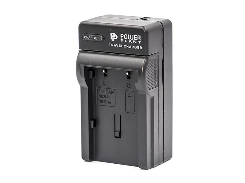 Купить Зарядное устройство PowerPlant Canon NB-2L