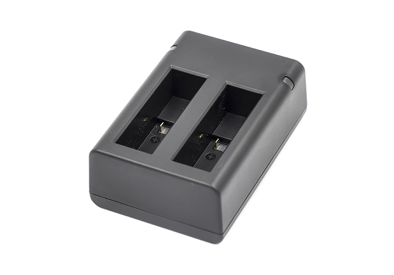 Купить Зарядное устройство PowerPlant GoPro BC-GP6B для двух аккумуляторов