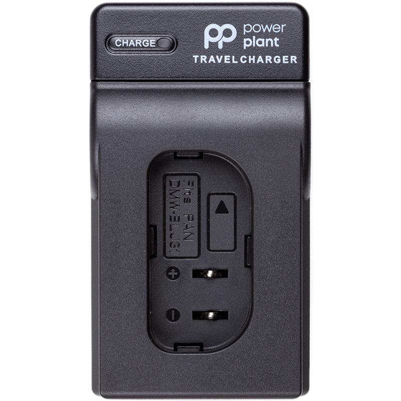 Купить Зарядное устройство PowerPlant Panasonic DMW-BLJ31
