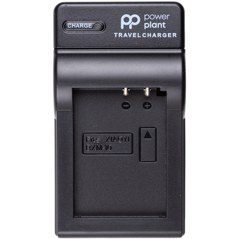 Купить Зарядное устройство PowerPlant XiaoYi BXM-10