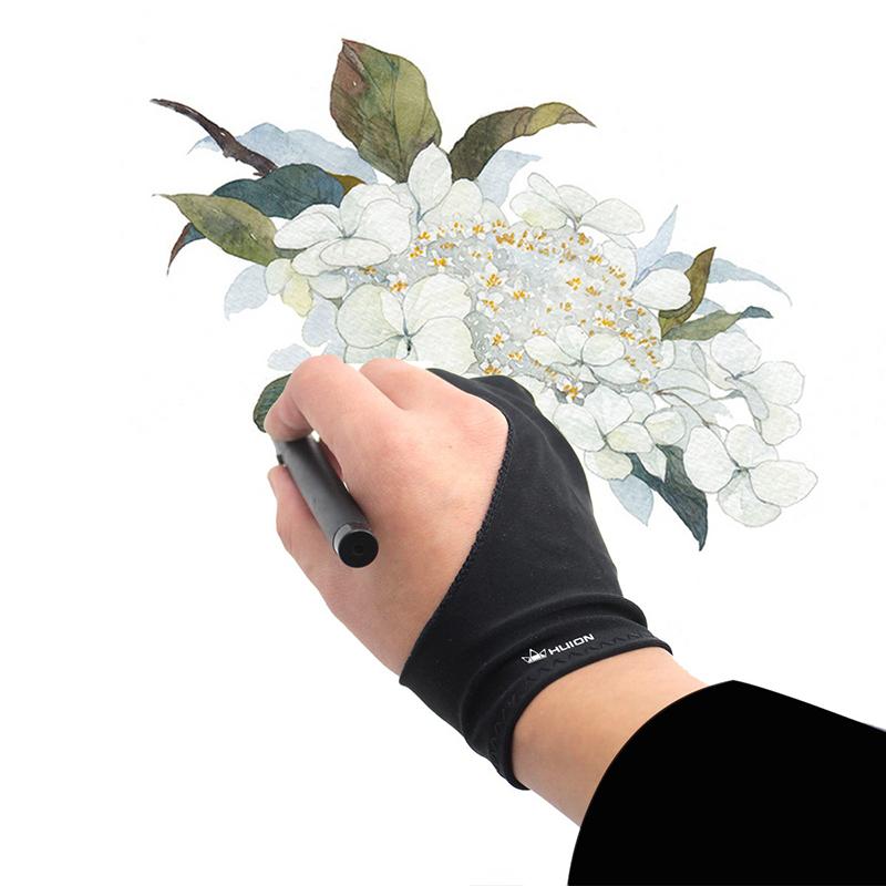 Купить Перчатка для рисования Huion Cura CR-01