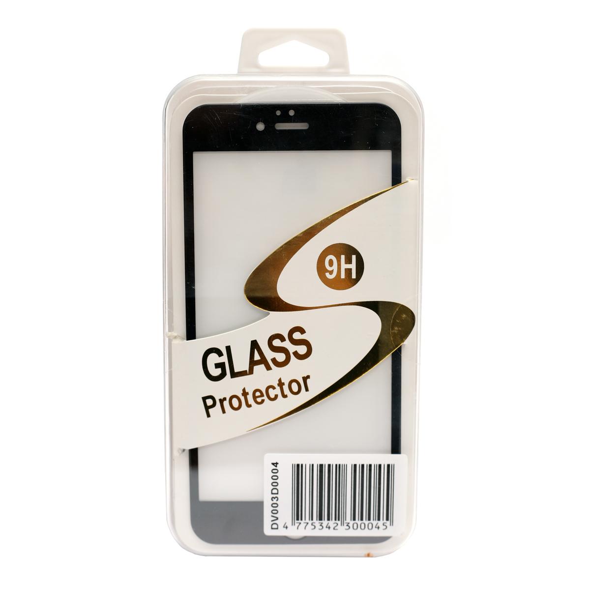 Купить Защитное стекло 3D PowerPlant для Apple iPhone 6 Plus/6s Plus Black