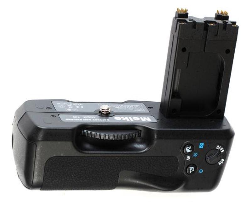 Купить Батарейный блок Meike Sony A200, A300, A350, S350 Pro (VG-B30AM)