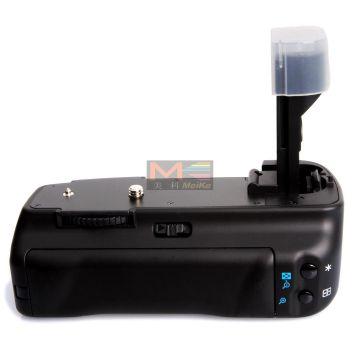 Купить Батарейный блок Meike Canon EOS 20D, 30D, 40D, 50D (Canon BG-E2N)