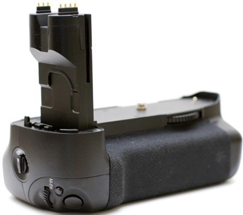Купить Батарейный блок Meike Canon 7D (Canon BG-E7)