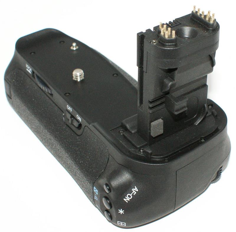 Купить Батарейный блок Meike Canon 60D (Canon BG-E9)