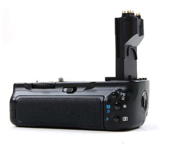 Купить Батарейный блок Meike Canon 5D MARK III (Canon BG-E11)