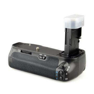 Купить Батарейный блок Meike Canon 6D (BG-E13)