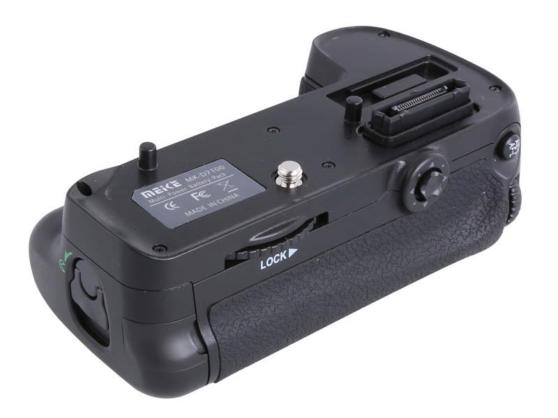 Купить Батарейный блок Meike Nikon D7100 (Nikon MB-D15)