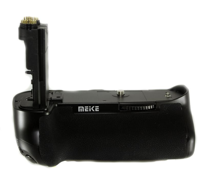 Купить Батарейный блок Meike Canon 7D MARK II (Canon BG-E16)