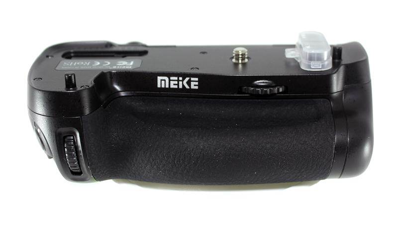 Купить Батарейный блок Meike Nikon D750 (MK-DR750 MB-D16)