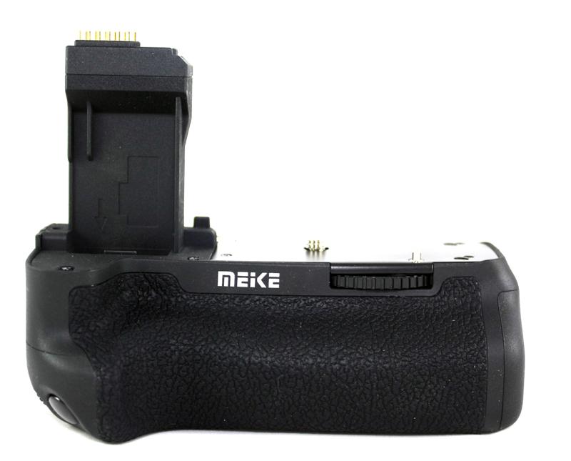 Купить Батарейный блок Meike Canon 760D/750D (Canon BG-E18)