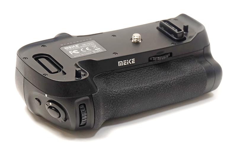 Купить Батарейный блок Meike Nikon D500 (Nikon MB-D17)