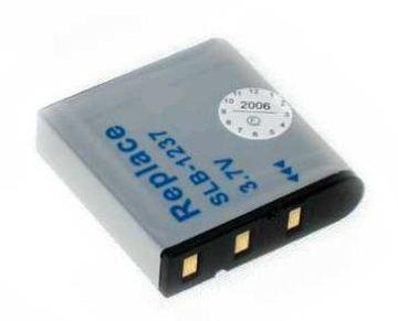 Купить Аккумулятор PowerPlant Samsung SB-L1237 1050mAh