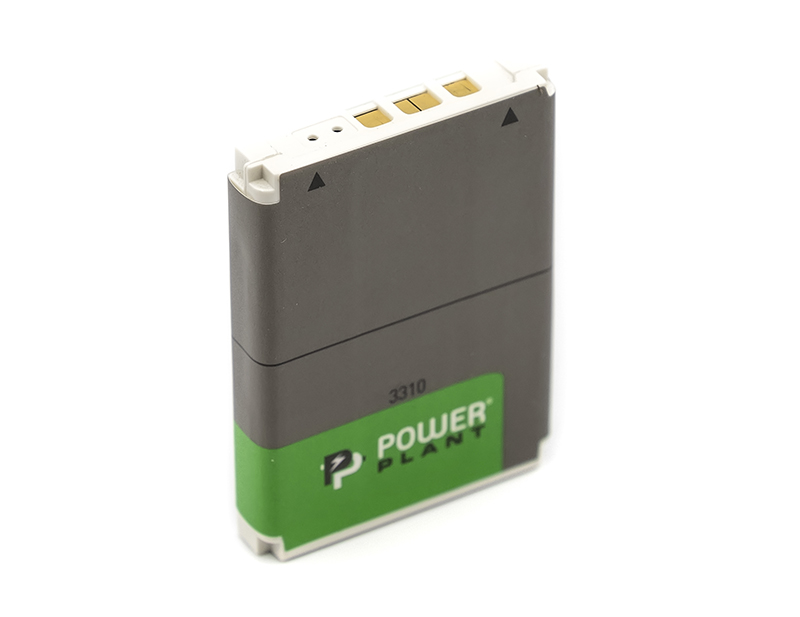 Купить Аккумулятор PowerPlant Nokia 3310 (BLC-1, BLC-2, BMC-3) 1300mAh