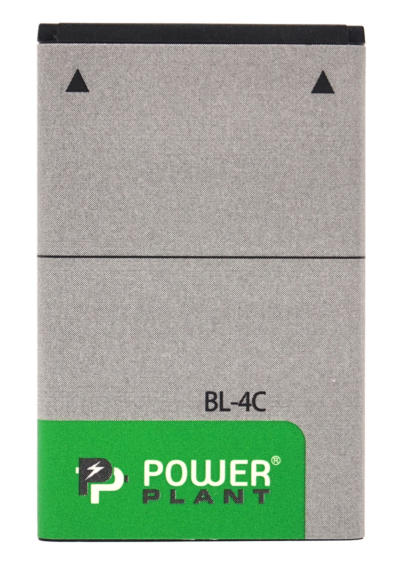 Купить Аккумулятор PowerPlant Nokia 6230, 6100 (BL-4C) 800mAh