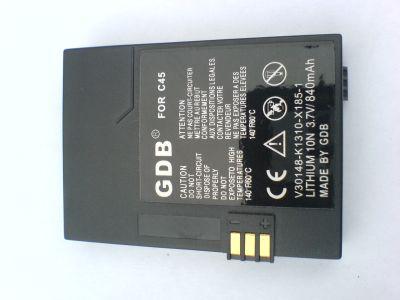 Купить Аккумулятор PowerPlant Siemens C45, A50