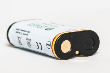 Купить Аккумулятор PowerPlant Kodak KLIC-8000 2400mAh