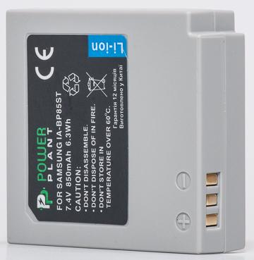 Купить Аккумулятор PowerPlant Samsung IA-BP85ST 850mAh