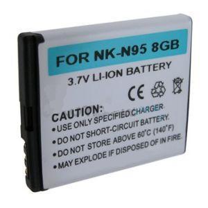 Купить Аккумулятор PowerPlant Nokia N78, N79 (BL-6F) 1150mAh