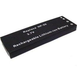 Купить Аккумулятор PowerPlant Casio NP-50 950mAh