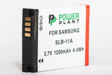 Купить Аккумулятор PowerPlant Samsung SLB-11A 1200mAh