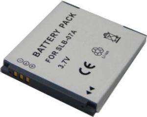 Купить Аккумулятор PowerPlant Samsung SLB-07A 720mAh