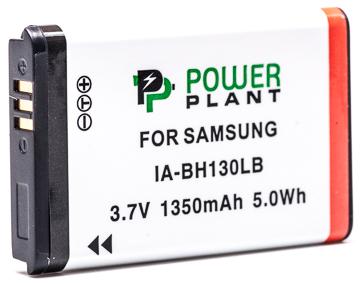 Купить Аккумулятор PowerPlant Samsung IA-BH130LB 1350mAh