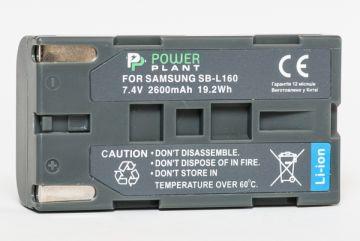 Купить Аккумулятор PowerPlant Samsung SB-L160 2600mAh