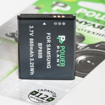 Купить Аккумулятор PowerPlant Samsung BP-88B 880mAh