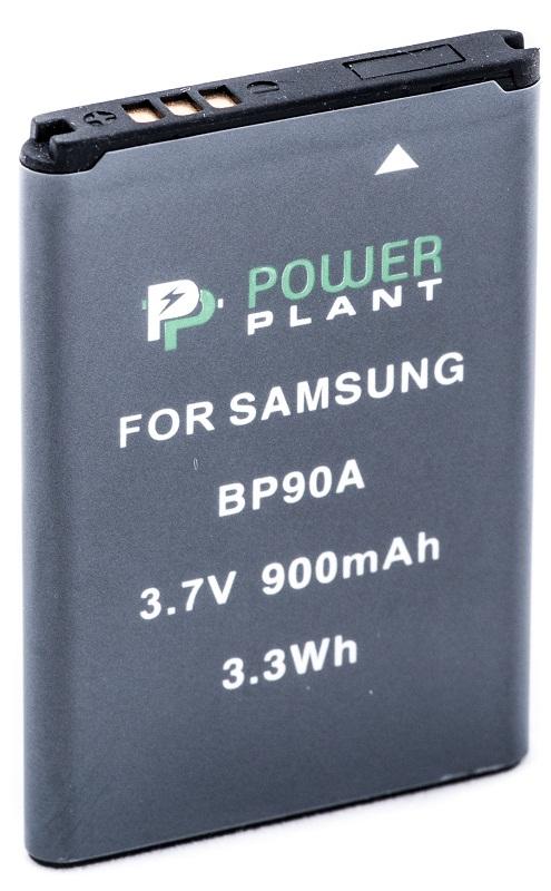 Купить Аккумулятор PowerPlant Samsung BP90A 900mAh