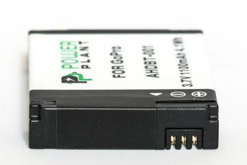 Купить Аккумулятор PowerPlant для GoPro AHDBT-001 1100mAh