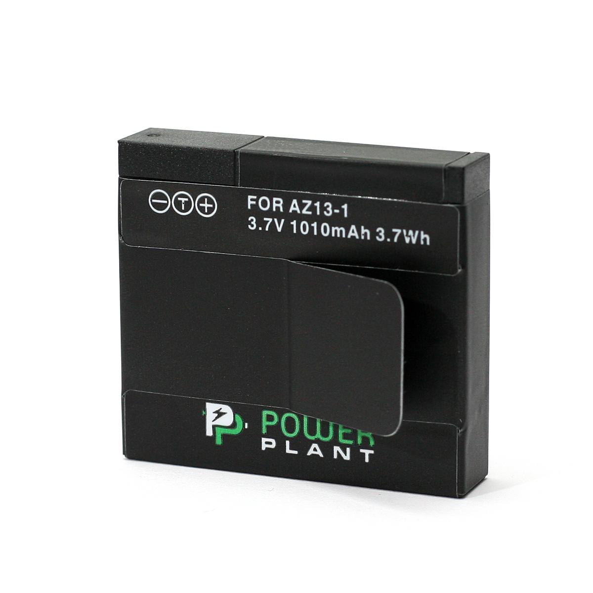 Купить Аккумулятор PowerPlant Xiaomi Yi AZ13 1010mAh