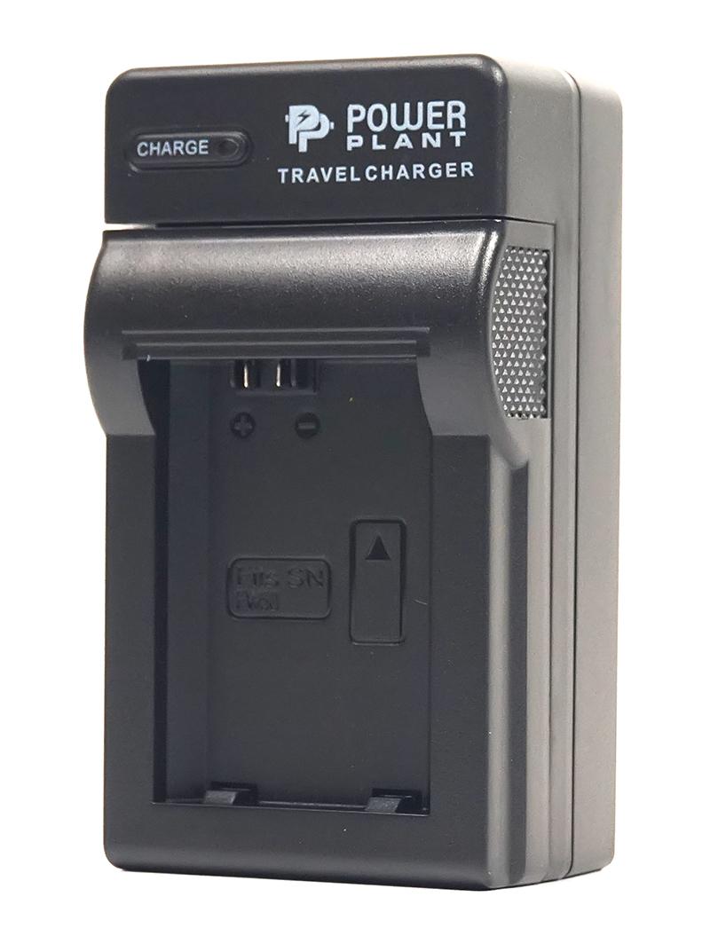 Купить Зарядное устройство PowerPlant Sony NP-FW50