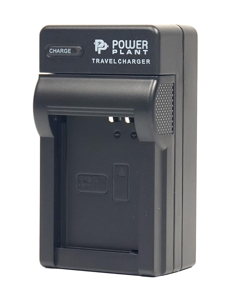 Купить Зарядное устройство PowerPlant Canon NB-10L, BP1030