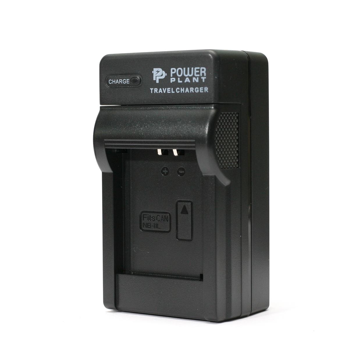 Купить Сетевое зарядное устройство PowerPlant Canon NB-11L
