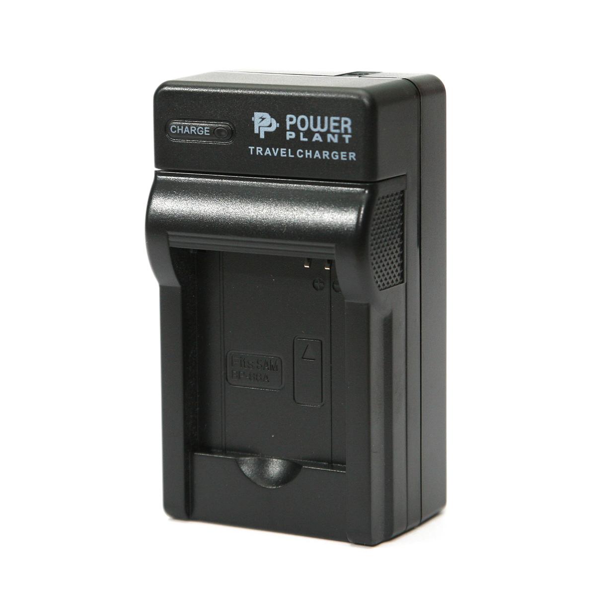 Купить Сетевое зарядное устройство PowerPlant Samsung BP-88A